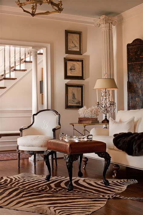 Neutrals, Great Classic Neutral Room Not Sure I Would