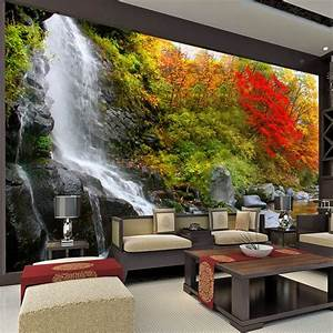 Wholesale 3d wall Mural for background wall wallpaper ...