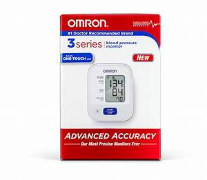 Amazon Com  Omron 10 Series Upper Arm Blood Pressure