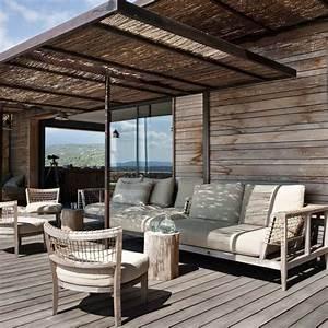 Couvrir Terrasse : toiture terrasse des photos pour bien choisir c t maison ~ Dode.kayakingforconservation.com Idées de Décoration