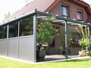 Terrassenüberdachung über Eck : neueste terrassen berdachung ber eck schema garten ~ Whattoseeinmadrid.com Haus und Dekorationen