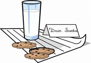 Free Christmas Cookie Clip Art - Cliparts.co