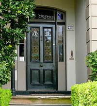 """pictures of front doors Front Door Ideas: The """"Face"""" of the House - Amaza Design"""