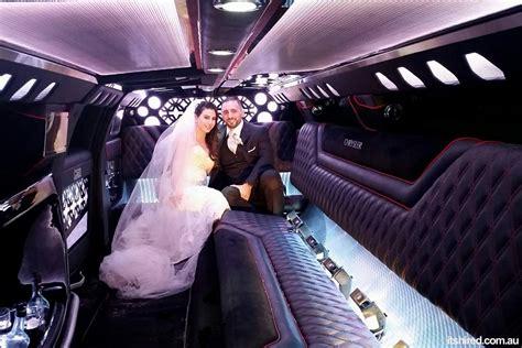 Chrysler 300c Wedding Car Hire Melbourne