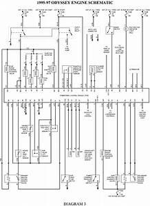 1998 Honda Fuse Diagram