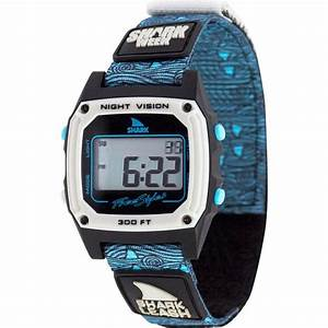 Freestyle Watches Shark Classic Leash Shark Week Blue Fin