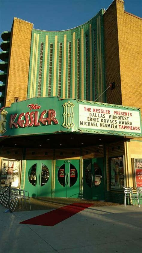 Check our calendar for concerts this check out the many live music venues in dallas, including the granada theater on greenville. The Kessler Theater, Dallas TX, Michael Nesmith's latest award | Michael nesmith, Dallas, Kesslers