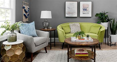 Home Furniture And Decor by Modern Home Decor Modern Furniture Kirklands