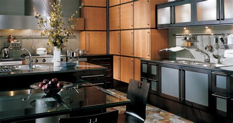 Kitchen interior design: Art Deco kitchen