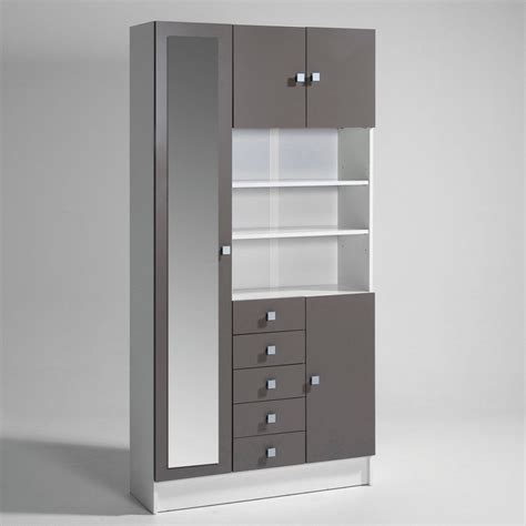 meuble de rangement cuisine fly meuble miroir salle de bain fly ensemble de meubles