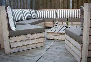 palettenmobel zukunftige projekte pinterest With whirlpool garten mit balkon eckbank holz