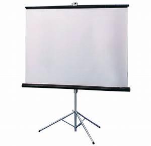 Projector Screen - Taylor Rental of Torrington