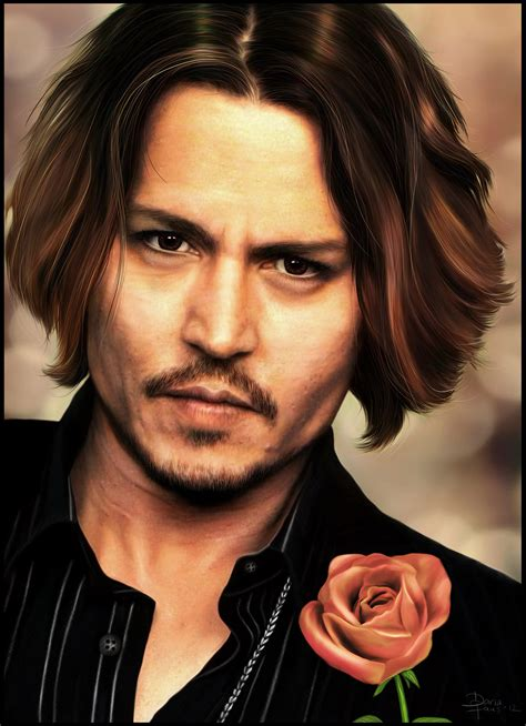 johnny depp cool pictures  wow style