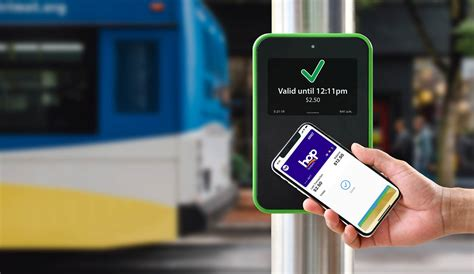 Pay with a hop card. Your Hop card is now on iPhone