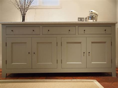 Painted Kitchen Sideboards by Painted Sideboard Higham Furniture
