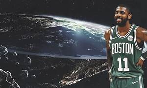 Celtics news: Kyrie Irving doubles down on flat earth ...