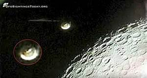 apollo 16 ufo on the moon | UfoSightingsToday