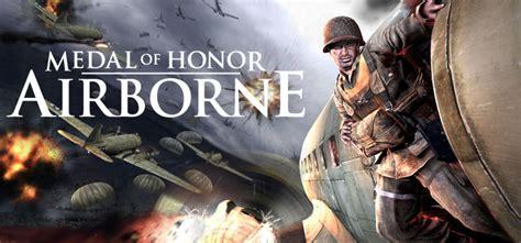 medal  honor airborne   full pc game