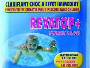 Traitement Piscine Oxygène Actif : rattraper une piscine verte l 39 oxyg ne actif traitement ~ Dailycaller-alerts.com Idées de Décoration