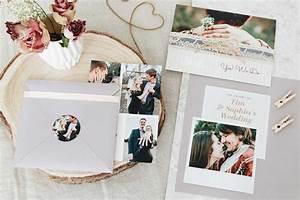 Hochzeitseinladungen Selbst Gestalten : ausgefallene hochzeitseinladungen selbst gestalten ifolor ~ A.2002-acura-tl-radio.info Haus und Dekorationen