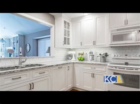 top kitchen remodeling trends   youtube