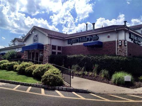 The Restaurant At Clark's Hyatt Hills Golf Course Has