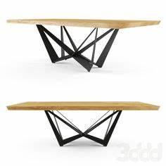 Spyder Wood Tisch : cattelan italia esstisch spyder wood rechteck italia und lackieren ~ Markanthonyermac.com Haus und Dekorationen