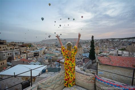 best cappadocia hotels cappadocia hotels with best view of the balloons the