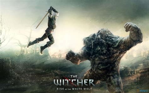 witcher hd games wallpaper  androidwitcher  game