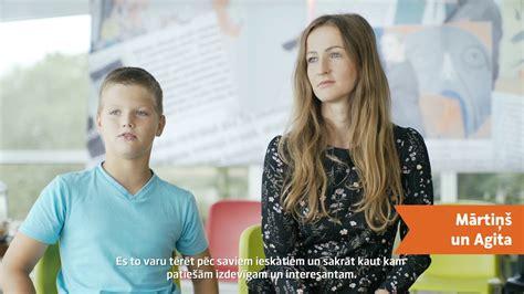 Kā bērni tērē kabatas naudu? - YouTube
