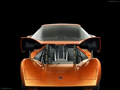 Holden Hurricane Concept 1969 Exotic Car Wallpapers 08 Of