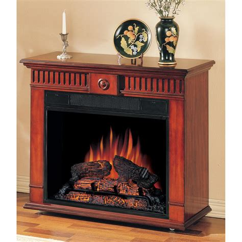 Classic Flame® Strasburg Electric Fireplace 167654