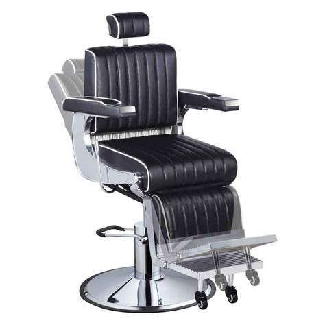barber chair salon all purpose hydraulic reclining