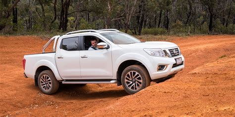 Review Nissan Navara by 2016 Nissan Navara St X Review Caradvice