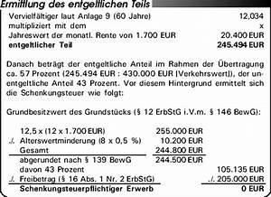 Renten Steuer Berechnen : grundst cks bertragung steuerlicher vergleich unterschiedlicher bertragungswege ~ Themetempest.com Abrechnung
