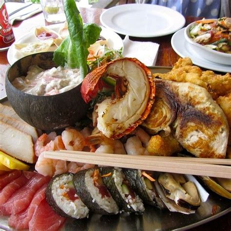 pacific cuisine 17 best images about great food pacific cuisine on