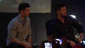 "JIB 3 - Convention Supernatural ""Jus in Bello"" 2012 ..."