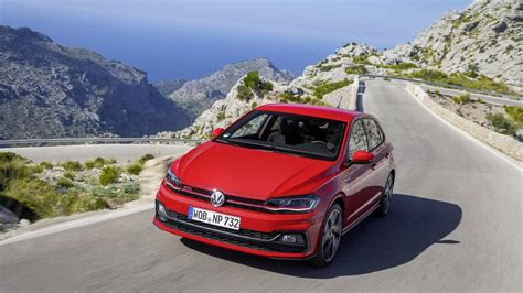 2011 Vw Gti 0 60 by The New Vw Polo Gti Go 0 60 In Six Seconds Flat