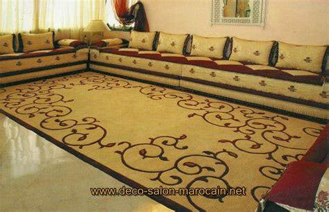 canapé design toulouse banquettes salon marocain déco salon marocain