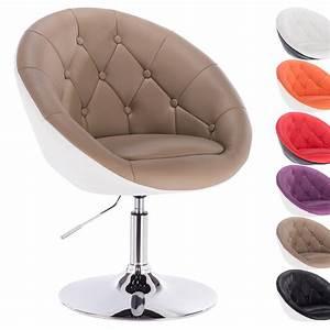 Chaise Fauteuil Avec Accoudoir : 1 fauteuil chaise longue avec accoudoir en similicuir pour salon ou au caf f092 ebay ~ Teatrodelosmanantiales.com Idées de Décoration