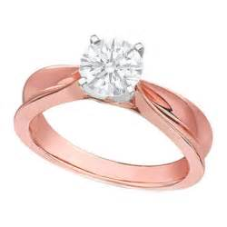 vintage emerald cut engagement rings pink gold engagement rings from mdc diamonds nyc