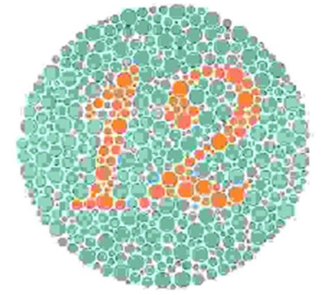 is color blindness a disability color blindness an invisible disability practical