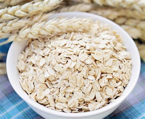 Oats Eat To Your Heart's Content  Complete Wellbeing