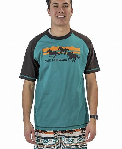 Pj Chase Dreams Horse Tee Lazyone Related
