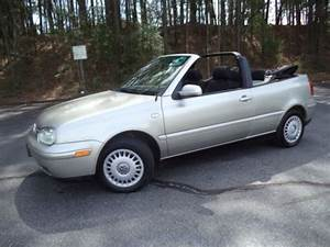 Find Used 2000 Vw Cabrio Convertible  All Power  Drives