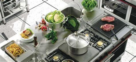 cuisine professionnelle pour particulier la maison hôtelière de dijon cuisines sur mesure