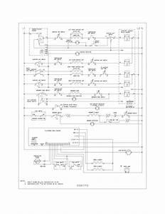 Solved  I Need A Wiring Diagram For A Kenmore Oven Model