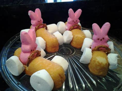 wonderful diy easter bunny peeps race cars