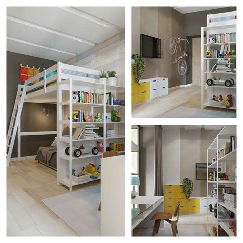 idee amenagement chambre idee amenagement chambre garcon meilleures images d
