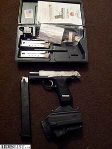 9mm With Extended Clip And Laser | www.imgkid.com - The ...